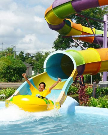 Wet World Shah Alam Water Park